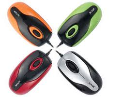 Mouse Delux 363U